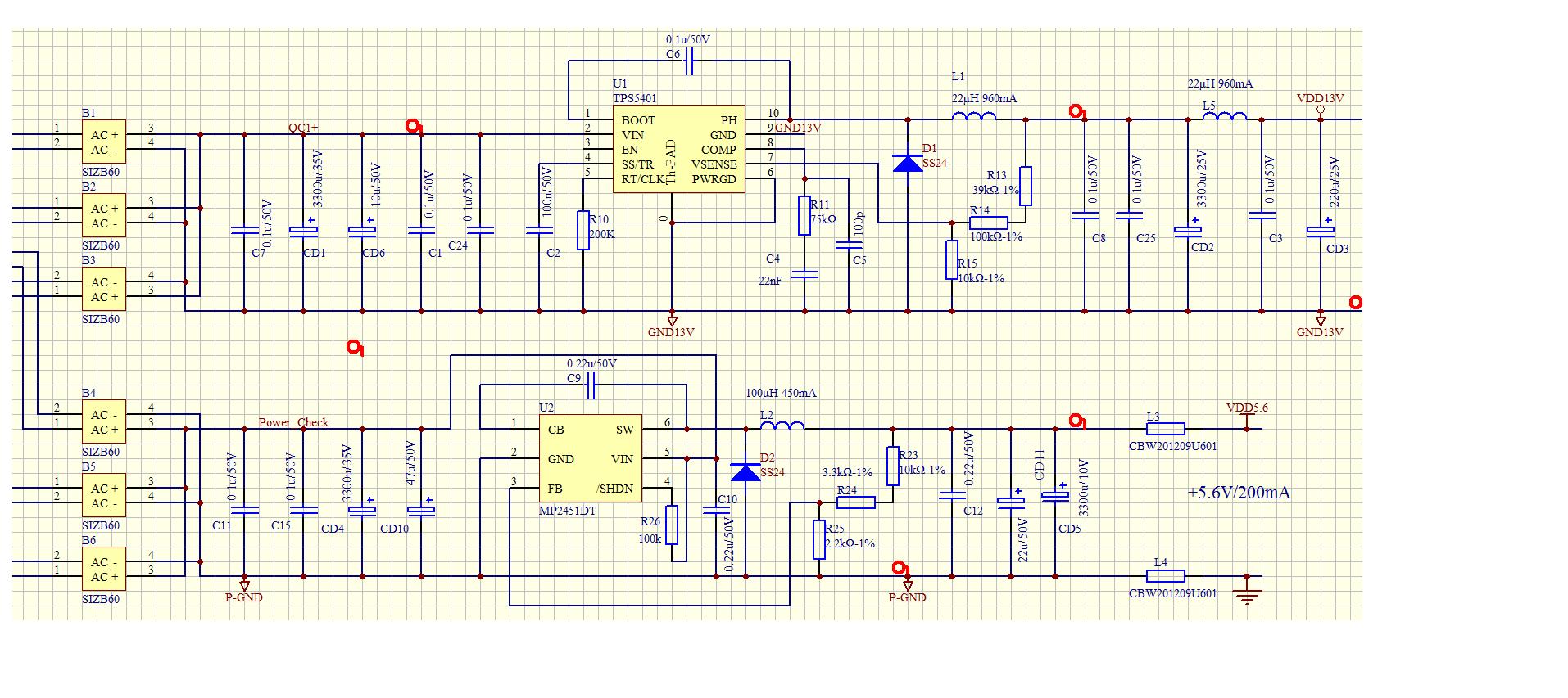 电路 电路图 电子 户型 户型图 平面图 原理图 1914_853