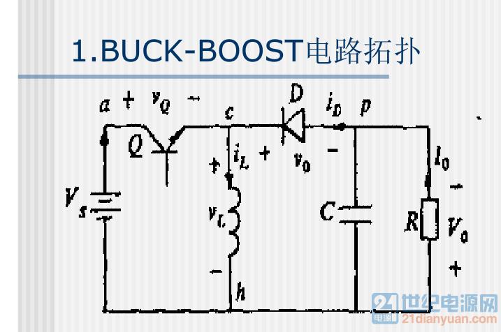 a组  top258-500v100w反激开关电源 已完成-综合电源