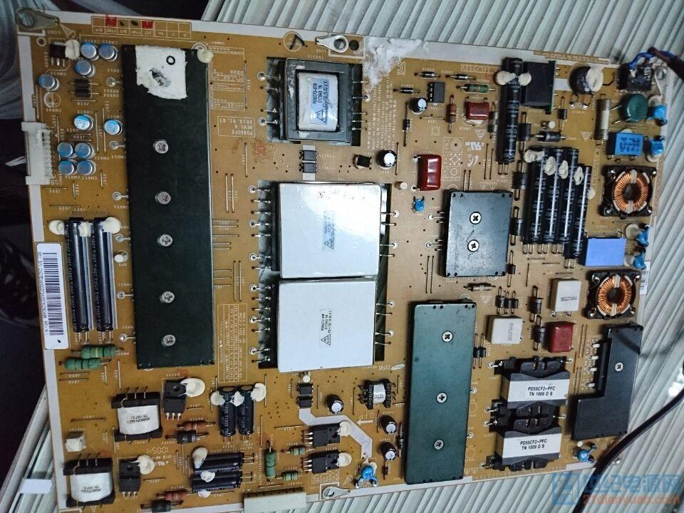 索尼电视机开机没反应_索尼电视不开机