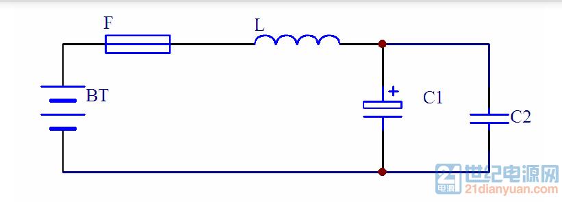 单向全桥式逆变电路