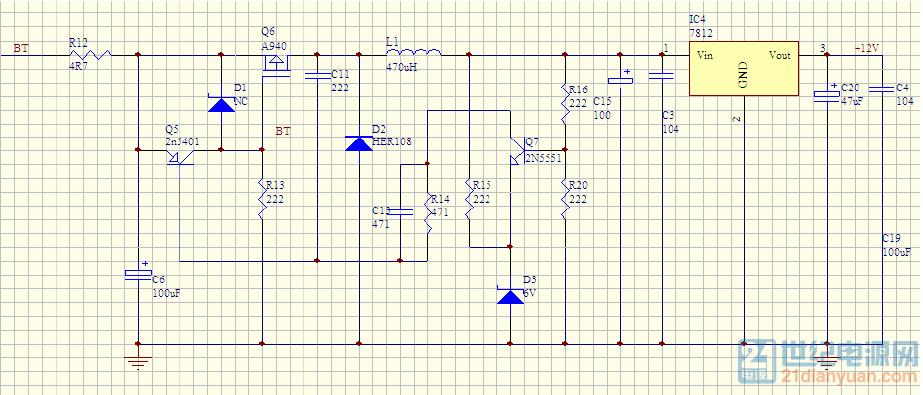 从原理上了解逆变-光伏/逆变/ups/变频器-世纪电源网