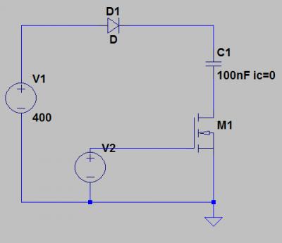 电路 电路图 电子 原理图 400_345