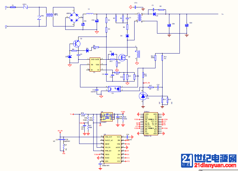 PD电源设计过程解析