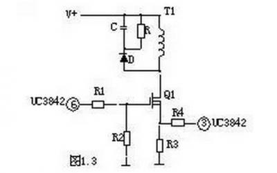 让我们用原理图,电路图打开开关电源的大门!