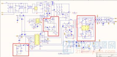 240W驱动恒压恒流带三合一调光