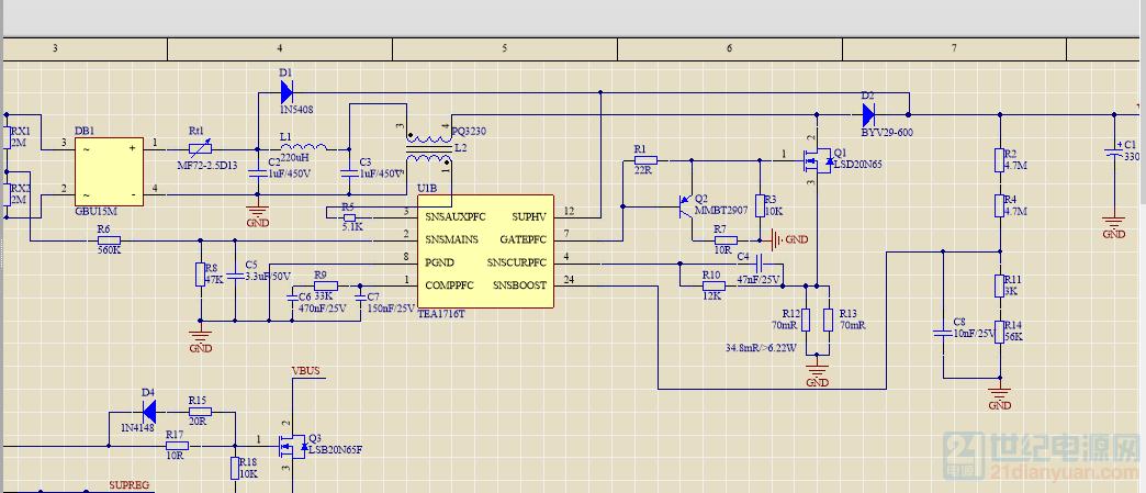 电路 电路图 电子 原理图 1044_449