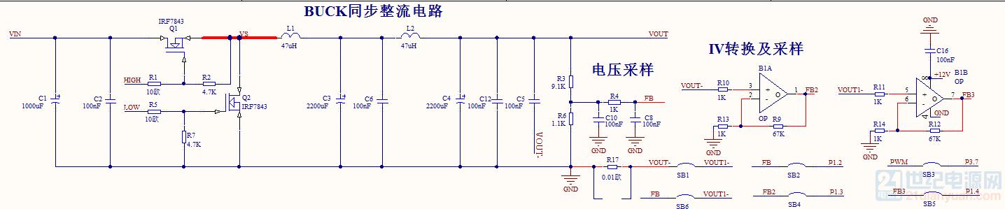 电路 电路图 电子 原理图 1436_299